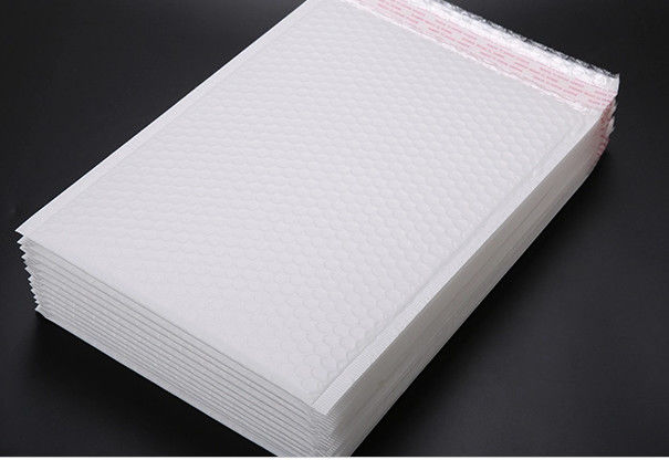 30x40 Cm Cool Shield Bubble Mailers , Customized Air Bubble Mailer