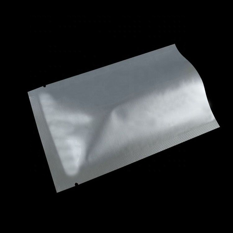 4x4 Inch Moisture Barrier Bag Sealer , ESD Protective Bag 4 Mil Thickness